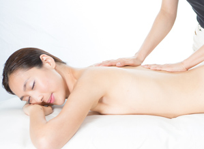 Body Treatment Japanese Health and Longevity